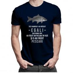Așa arată cel mai bun pescar din lume