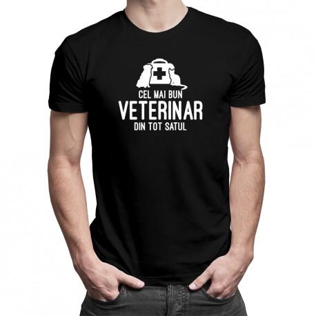 Cel mai bun veterinar din tot satul