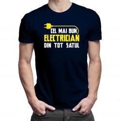 Cel mai bun electrician din tot satul