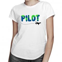 Ghid turistic - T-shirt pentru femei