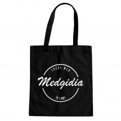 Medgidia - locul meu în lume - Geantă cu imprimeu