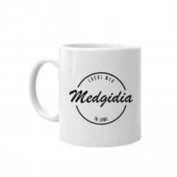 Medgidia - locul meu în lume - cană