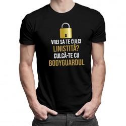 Tăietor de lemne super sexy - T-shirt pentru bărbați