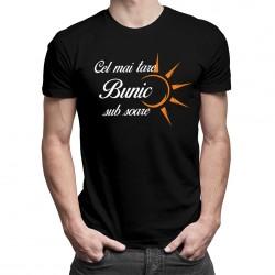 Cel mai tare bunic sub soare - T-shirt pentru bărbați