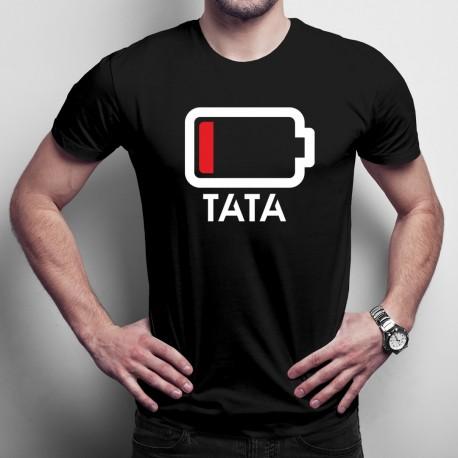 Tricou pentru tată - T-shirt pentru bărbați