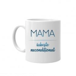 O astfel de mamă este o comoară   - cană