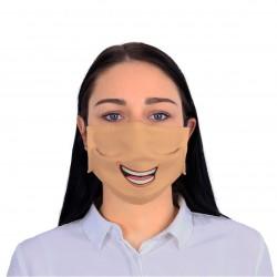 Model 2 - mască de protecție