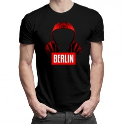 Berlin - T-shirt pentru bărbați și femei