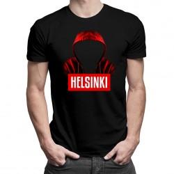 Helsinki - T-shirt pentru bărbați și femei
