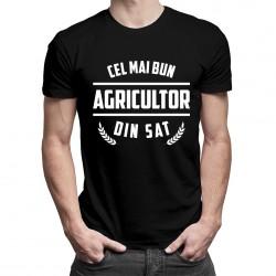 Cel mai bun agricultor din sat