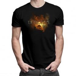 Detective - T-shirt pentru bărbați și femei