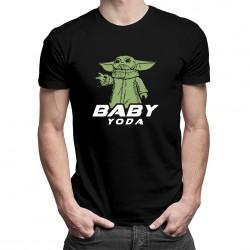 Baby Yoda - T-shirt pentru bărbați și femei
