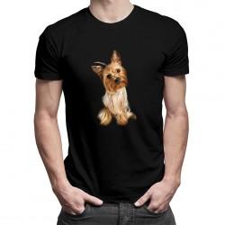 York - T-shirt pentru bărbați și femei