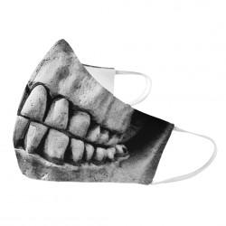 Craniu - mască de protecție