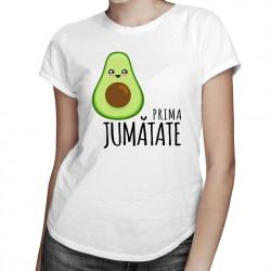 Prima jumătate v.1 - T-shirt pentru femei
