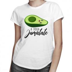 A doua jumătate v.2 - T-shirt pentru femei