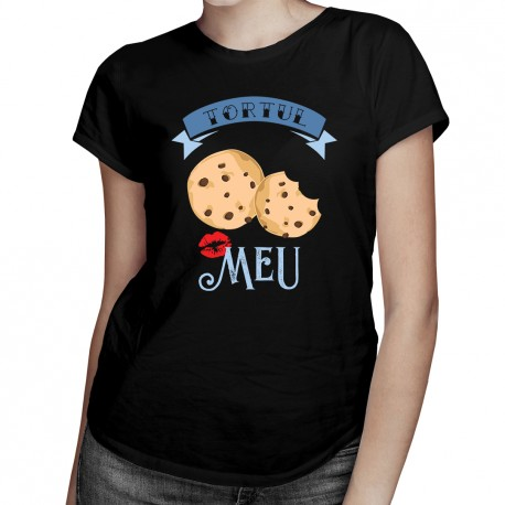 Tortul meu - T-shirt pentru  femei
