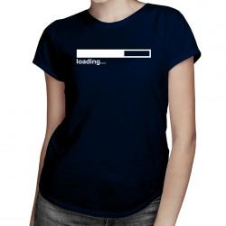 Loading... - T-shirt pentru femei